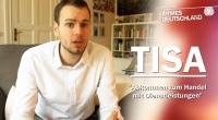 Im Windschatten des Freihandelsabkommens TTIP